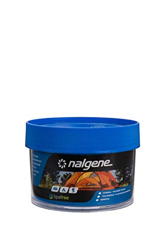 Nalgene Outdoor Storage Container 16-Ounce Clear