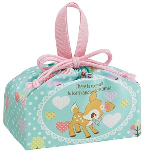 Hummingmint Purse 114inch Lunch Bag