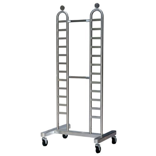 Double Ladder Rack by Modern Store Fixtures