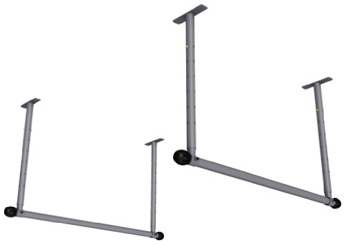 Crawford OH2 Stor-A-Way Adjustable Overhead Storage System