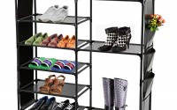 DazHom-6-Tier-Shoe-Rack-Non-Woven-Fabric-Shoe-Storage-Organizer-Stackable-Shoe-Tower-Shoe-Rack-Closet-Portable-Boot-Organizer-Shoe-Racks-Space-Saving-Metal-Durable-Shelves-Holds-20-25-Pairs-Black-57.jpg